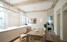 APPARTEMENT – LUXEMBOURG - Picture gallery