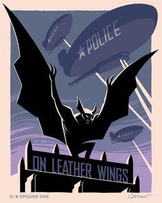 george-caltsoudas-batman-the-animated-series-s01e01