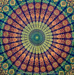 Tapestry tapestries Hippy Mandala tapestry hippie Wall tapestries throw wall hanging Curtain Beach Sheet Bedding blanket Bohemian Sofa Cover