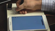 Mimoto Smart Pen Records Your Handwriting In Real-Time