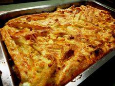 il pastiere di Montoro: frittata di pasta di grandi dimensioni di Lello Tornatore Il Pastiere di Montoro: anche questa ricetta rientra nel know-how della t. Il pastiere di Montoro: la frittata di pasta più grande del Mondo