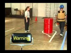 CPAT - Candidate Physical Ability Test - YouTube