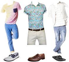 Dicas de looks masculinos para o Réveillon