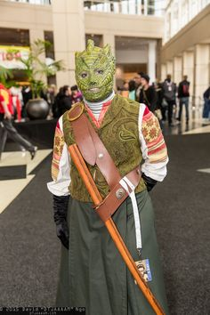 Silurian from Doctor Who
