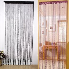 Gypsy River | Apartment | Pinterest | Bead Curtains, Door Curtains And Doors