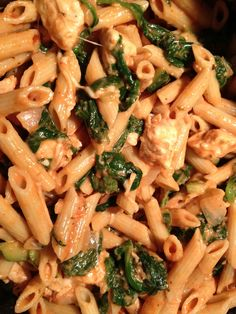 Greek Yogurt Pasta Sauce