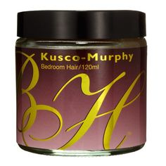 Kusco-Murphy Bedroom Hair. Pricy, but wow. Smells fantastic.