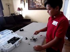 Dromida Koda Drone for Manny on his 12th bday