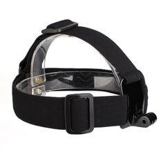 Elastic Adjustable Head Strap Mount Belt For GoPro Hero 2/3 Camera wise mall http://www.amazon.ca/dp/B00EQ35H14/ref=cm_sw_r_pi_dp_uil7tb1AEXYVA
