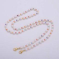 Bead Jewellery, Dainty Jewelry, Cute Jewelry, Beaded Jewelry, Jewelery, Handmade Jewelry, Beaded Bracelets, Diy Necklace, Necklace Designs