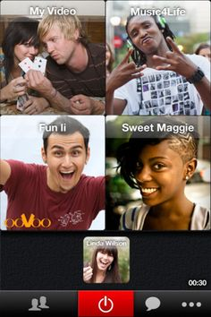 55 Best oovoo images in 2013   Android technology, Drake hoodie
