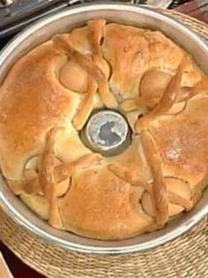 Casatiello napoletano, la ricetta tradizionale del pizzaiolo Gino Sorbillo - Il Fatto Quotidiano