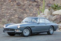 Ferrari 330 GT 2+2 1961