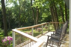 Williams Bay home on 2+ Acres - close enough to vacation, secluded enough for peace & quiet!