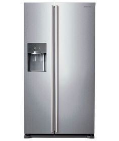 Buy Samsung RS7567BHCSPEU American Fridge Freezer - Silver at Argos.co.uk - Your Online Shop for Fridge freezers.