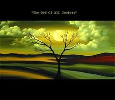 the god of all comfort - Google Search