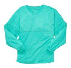 Women's Boxercraft blank spirit jersey, Women's pom pom jersey, oversized shirt, womens clothing, womens top