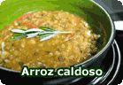 Arroz caldoso :: recetas veganas recetas vegetarianas :: Vegetarianismo.net