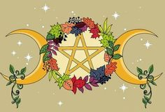 Pentacle, Symbols, Logos, Art, Witch Craft, Art Background, Logo, Kunst, Performing Arts