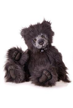 Lancelot Bear by Charlie Bears™