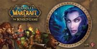 World of Warcraft, as a board game. Co-op, players team up to defeat bosses such as the Lich King. 2-6 players.
