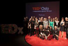 PRESENTASJONSCOACHING: Georg H. Monrad-Krohn (storyworker) og Kèa Ostovany coachet i år foredragsholderne til TEDxOslo – i innhold og gjennomslagskraft, presentasjonsteknikk og tilstedeværelse. Georg og Kèa er Storyworks team på Personal Branding, vi trener mennesker som ønsker å bli tryggere på scenen, nå frem med et budskap og bli trodd og hørt. Ted, Coaching, Identity, Scene, Organization, Concert, Training, Getting Organized, Organisation