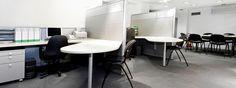 De optimale kantooromgeving