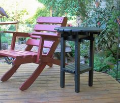 Kilmer Creek Cedar Outdoor Furniture, Amish Crafted | Banci | Pinterest |  Chairs, Outdoor Furniture And Adirondack Chair Plans