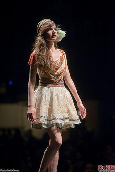 boudoir queen gail chovan Blackmaili austin fashion week | Austin Fashion Awards - Runways | Flickr - Photo Sharing!