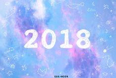 QUE RÉSERVE CETTE ANNÉE 2018 EN NUMEROLOGIE