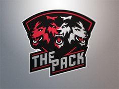 clipsuper.com The Pack Logo