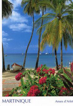 Martinique Anses d'Arlets