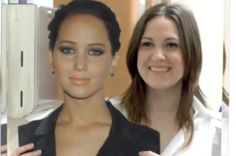 This Woman Had $25,000 Worth Of Plastic Surgery To Look More Like Jennifer Lawrence