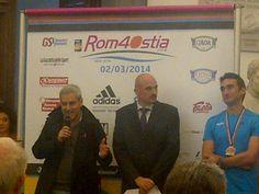 Race for the Cure annunciata la 15ma edizione quest'anno al Circo Massimo 15/16/17 Maggio. #RomaOstia #RaceForTheCure