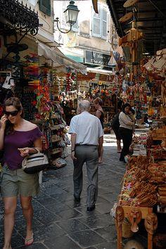 Corfu Town                                                                                                                                                                                 More