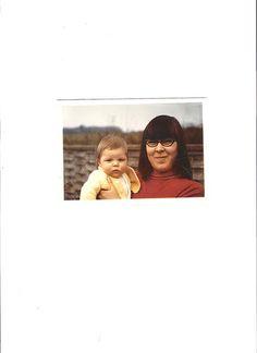 Mum and I ;)