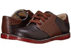 FootMates Connor 2 (Toddler/Little Kid) Boys Shoes Brown/Taffy Kids Clothes Sale, Kids Clothing, Saddle Oxfords, Sunglasses Shop, School Shoes, Fashion Sandals, Comfortable Sandals, Brown Shoe, Shoe Sale