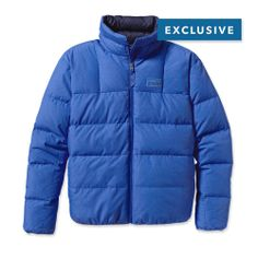 Patagonia Special Edition All-Wear Down Jacket