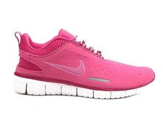 Womens - Nike Free OG 2014 iD Rose Red