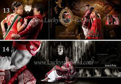 Free Download Wedding Album Psd Templates 12x36 Collection For Photoshop