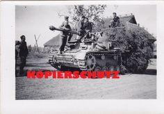 K68 Panzerkampfwagen IV feldmäßiger Tarnung Panzer 4 Tanne-Bäume Hammer Motiv | eBay