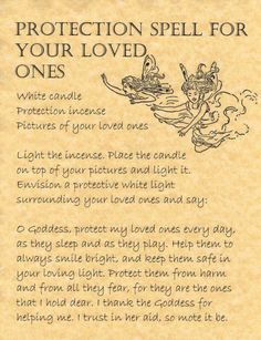 Details about Tarot Spell for Protection, Book of Shadows Page, Witchcraft, Wicca, Pagan Witchcraft Spells For Beginners, Healing Spells, Magick Spells, Wicca For Beginners, Wiccan Protection Spells, Witchcraft Love Spells, Hoodoo Spells, Candle Spells, Wiccan Spell Book