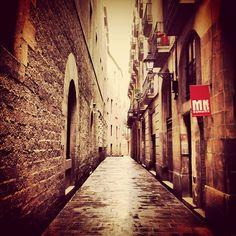 Serie #Camino