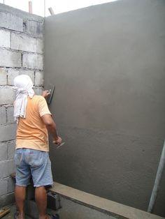 Wände Selber Verputzen diy wände selber verputzen tipps und tricks verputzen glasieren