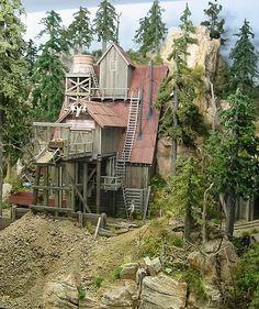 Moose Mine