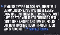 #quote #michaeljordan