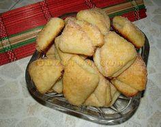 Творожное печенье Конвертики - любимое печенье всей семьи