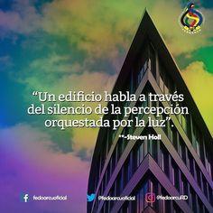Frases  de  Arquitectura.  #fedoarcu #arte #cultura #RD #musica #literatura #cine #arquitectura #pintura #danza #baile #teatro #ministeriodecultura #fedoarcuRD #mano #follow4follow #fotografia #art #arquitectura #arquitecto #building #design