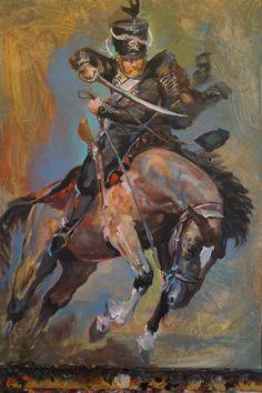 Military Art, Military History, European History, Art History, Civil War Art, Napoleonic Wars, Kaiser, Illustration, Artist