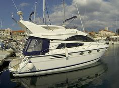Grab your motor boat with exclusive 25% discount on: http://charter.ncp.hr/en/home.html! #charter #yacht #in #Croatia